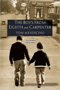 'The Boys from Eighth and Carpenter' by Tom Mendicino image