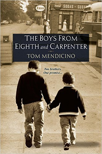 'The Boys from Eighth and Carpenter' by Tom Mendicino