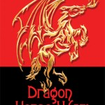 'Dragon Horse War: The Calling' by D. Jackson Leigh