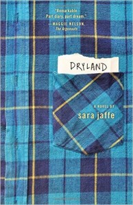 'Dryland' by Sara Jaffe image