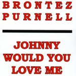 'Johnny Would You Love Me…(If My Dick Were Bigger)' by Brontez Purnell