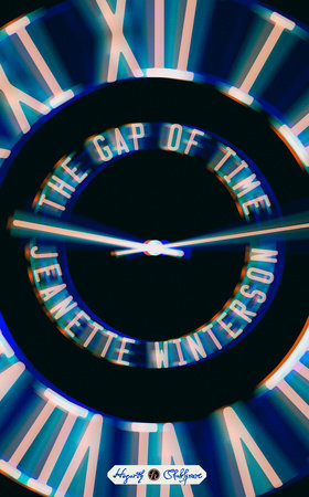 Read an Excerpt from Jeanette Winterson's New Novel 'The Gap of Time'