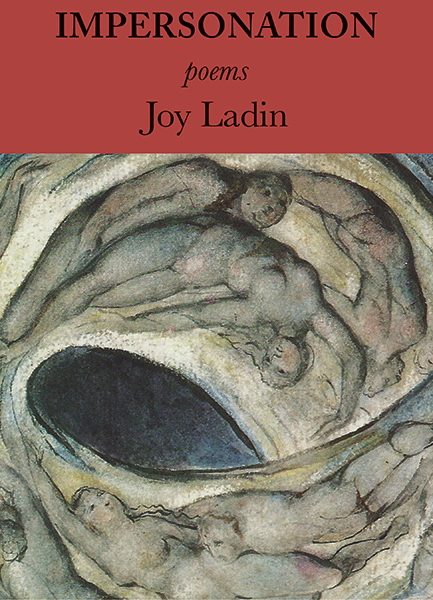 'Impersonation' by Joy Ladin