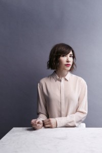 Carrie Brownstein on the Joys and Agonies of Storytelling image