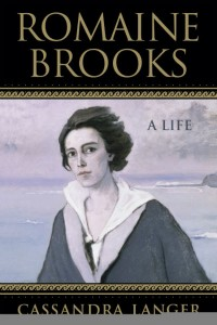 'Romaine Brooks: A Life' by Cassandra Langer image