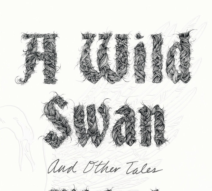 'A Wild Swan and Other Tales' by Michael Cunningham
