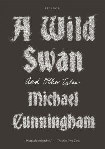 Read an Excerpt from Michael Cunningham's New Collection 'A Wild Swan and Other Tales' image