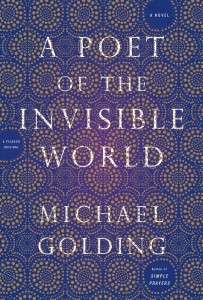 'A Poet of the Invisible World'  by Michael Golding image