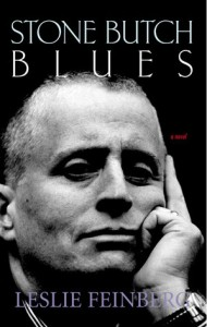 Reading 'Stone Butch Blues' on the First Anniversary of Leslie Feinberg's Death image