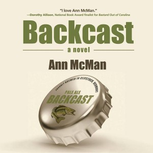 'Backcast' by Ann McMan image