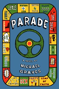 'Parade' by Michael Graves