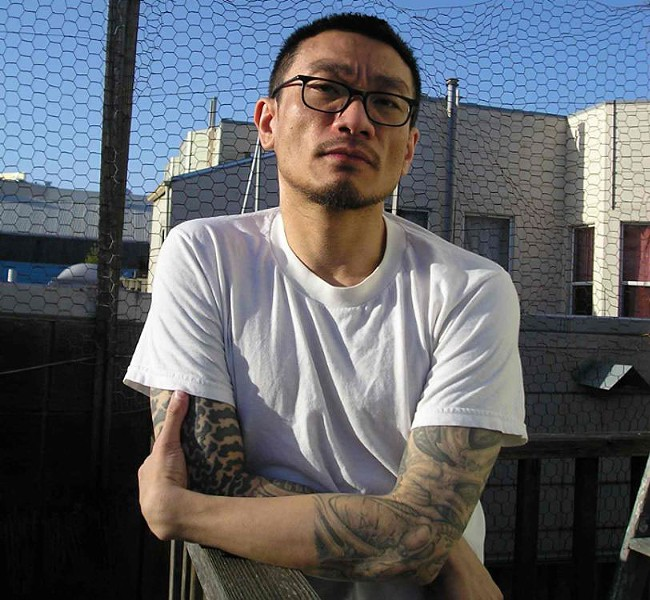 Poet and Writer Justin Chin Has Died [Updated]