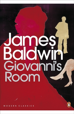 Thalia Book Club: James Baldwin's 'Giovanni's Room'