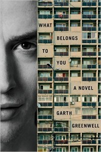 'What Belongs to You' by Garth Greenwell image