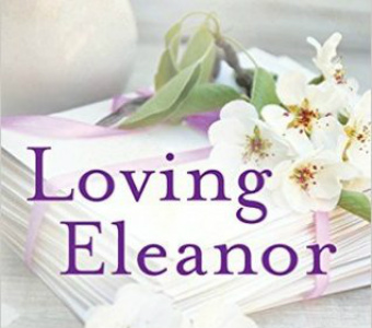 'Loving Eleanor' by Susan Wittig Albert