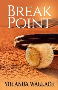 'Break Point' by Yolanda Wallace image