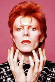 David Bowie's Favorite Books, Homoerotic Subplots, and More LGBT News