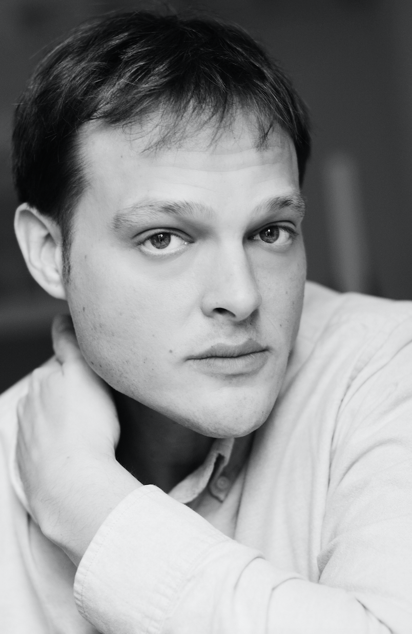 Garth Greenwell: On His New Novel and the Universality of the Gay Experience