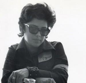 In Remembrance: Jeanne Córdova image