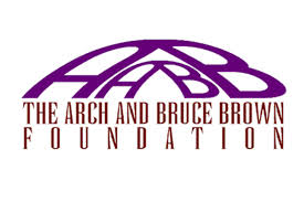 Call for Submissions:  Arch and Bruce Brown Foundation