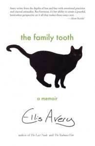'The Family Tooth' by Ellis Avery image