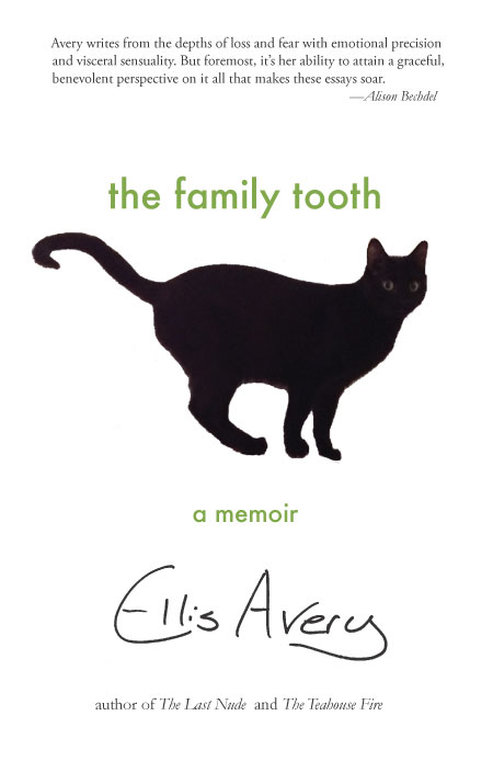 'The Family Tooth' by Ellis Avery