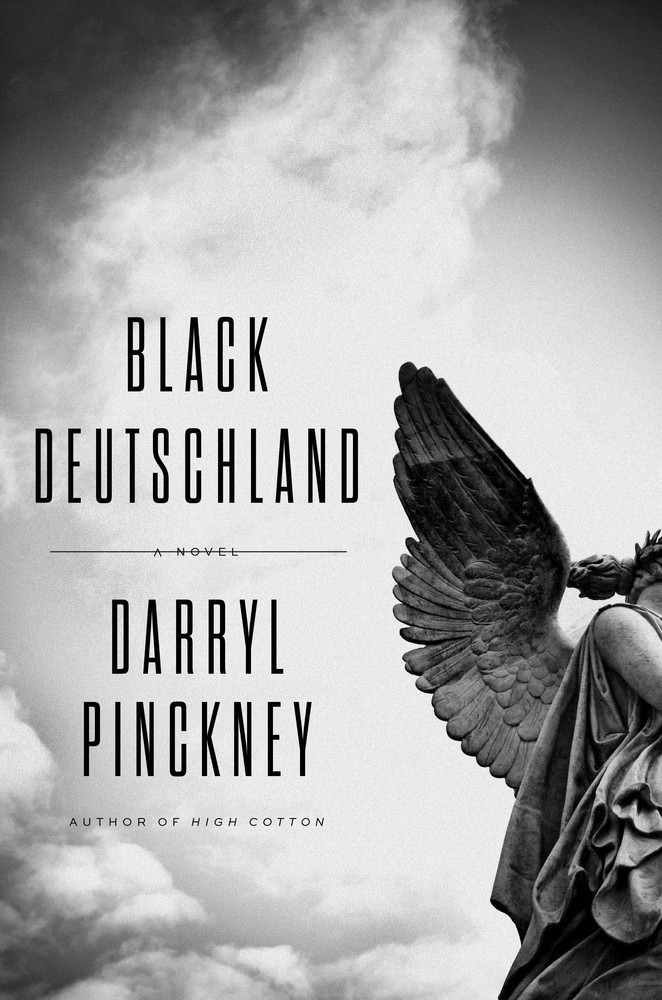 New in February: Darryl Pinckney, Alexander Chee, Vanda,  Joel Grey, and Allen Ginsberg