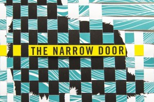 'The Narrow Door: A Memoir of Friendship' by Paul Lisicky image