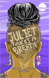 'Juliet Takes a Breath' by Gabby Rivera image