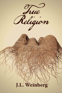'True Religion' by J.L. Weinberg image