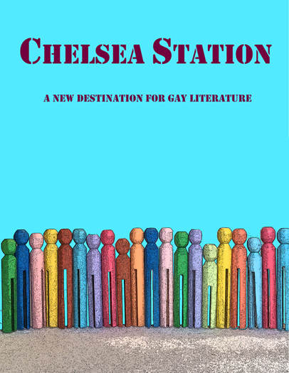 Call for Submissions: Chelsea Station Magazine Special Issue