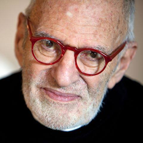 Larry Kramer: On the Importance of Making Noise and Being Heard