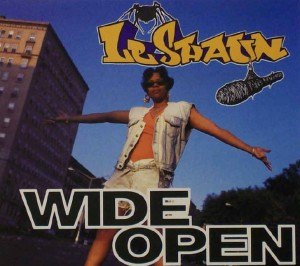 """LeShaun's 'Wide Open' May Be One of the Queerest """"Straight"""" Songs Ever image"""
