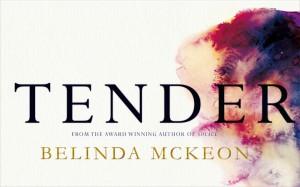 'Tender' by Belinda McKeon image
