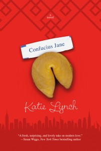 'Confucius Jane' by Katie Lynch image