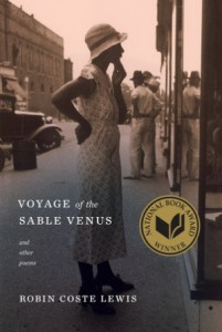 'Voyage of the Sable Venus' by Robin Coste Lewis image