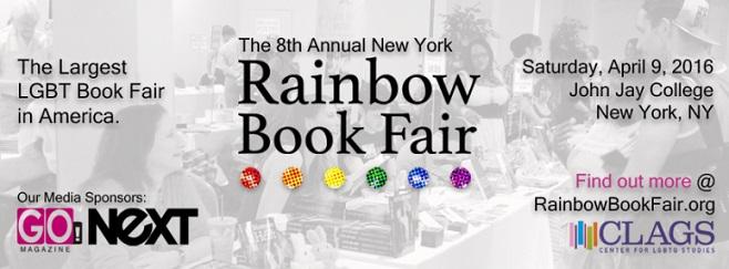rainbow book fair 2016