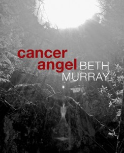 'Cancer Angel' by Beth Murray image