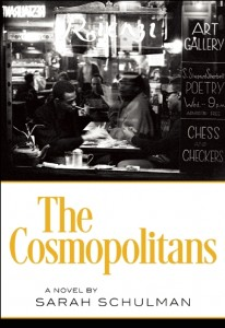 'The Cosmopolitans' by Sarah Schulman image