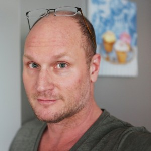 Augusten Burroughs: On Grappling with Love and Desire image