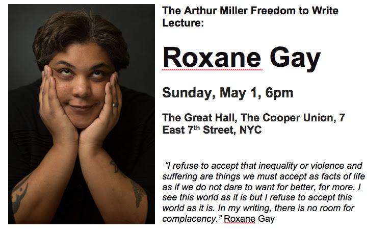 Roxane Gay