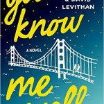 'You Know Me Well' by Nina LaCour and David Levithan