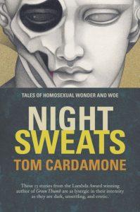 'Night Sweats' by Tom Cardamone image