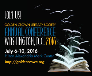 Golden Crown Literary Society