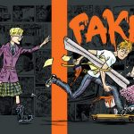 'Original Fake' by Kirstin Cronn-Mills and Illustrated by E. Eero Johnson