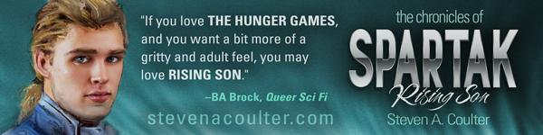 Steven Coulter
