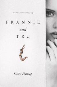 'Frannie and Tru' by Karen Hattrup image