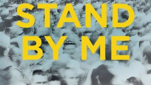 'Stand by Me: The Forgotten History of Gay Liberation' by Jim Downs image