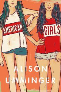 'American Girls' by Allison Umminger image