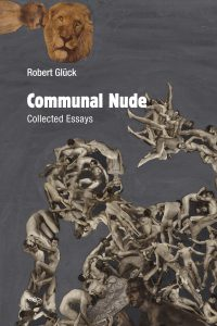 'Communal Nude: Collected Essays' by Robert Gluck image